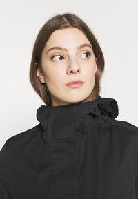 Save the duck - BARKX - Waterproof jacket - black - 3