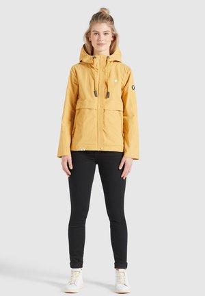 ZAHIRA2 - Light jacket - gelb