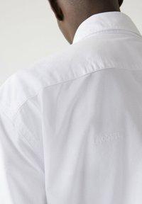 Lacoste LIVE - Hemd - white - 1