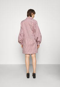 Vivienne Westwood - GARRET DRESS - Day dress - red - 2