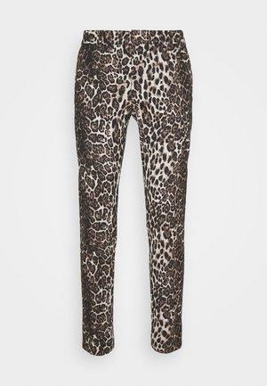 SIGHT - Kalhoty - braun