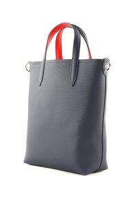 Lacoste - ANNA  - Handbag - peacoat salsa - 5