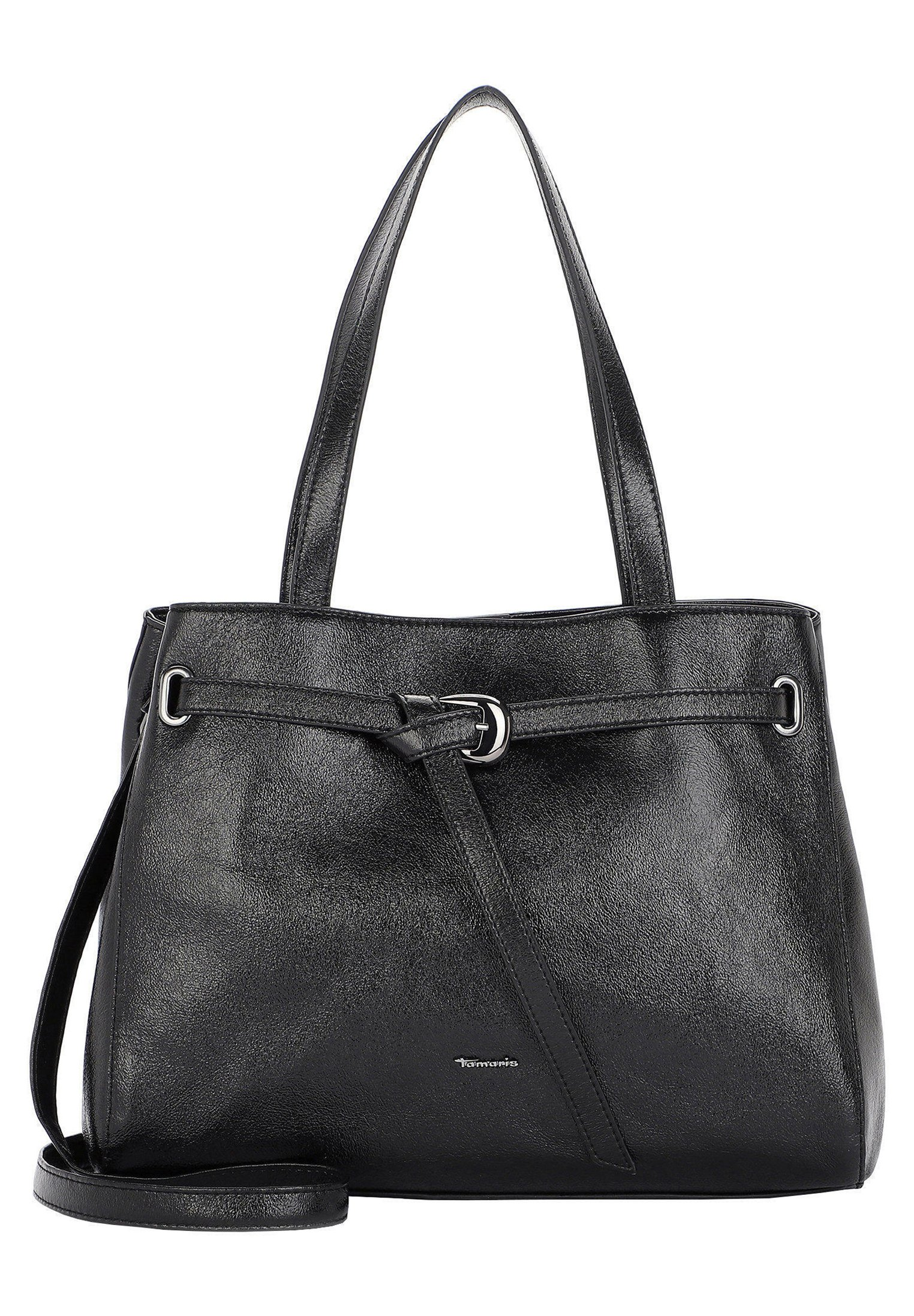 Tamaris Belinda - Shopping Bag Black/schwarz