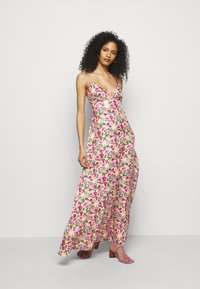 M Missoni - ABITO LUNGO - Maxi dress - multi coloured - 1