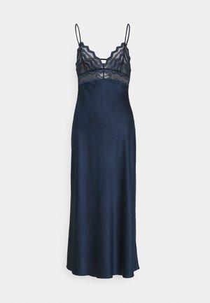 LONG DRESS - Noční košile - midnight blue
