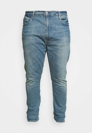 512™ SLIM TAPER PLUS - Jeans Tapered Fit - pelican rust