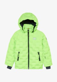 LEGO Wear - LWJIPE 706 - Snowboardová bunda - light green - 4