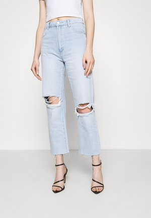 VENICE - Straight leg jeans - hot n fresh