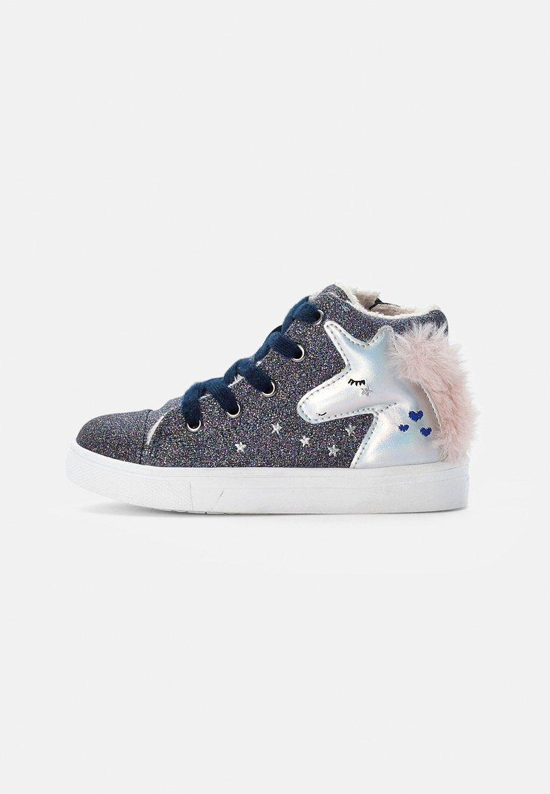 Friboo - TRAINERS - Sneakers hoog - blue