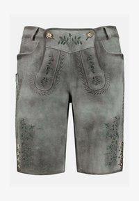 JP1880 - Shorts - grau - 3