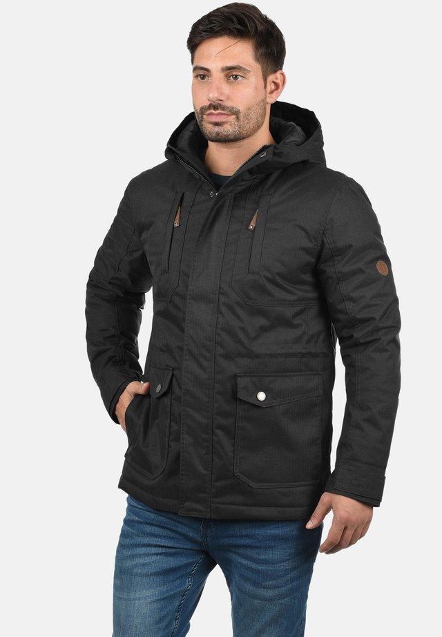 BELLIPPO - Winter jacket - black