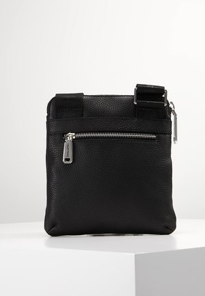 DAVOS - Across body bag - black