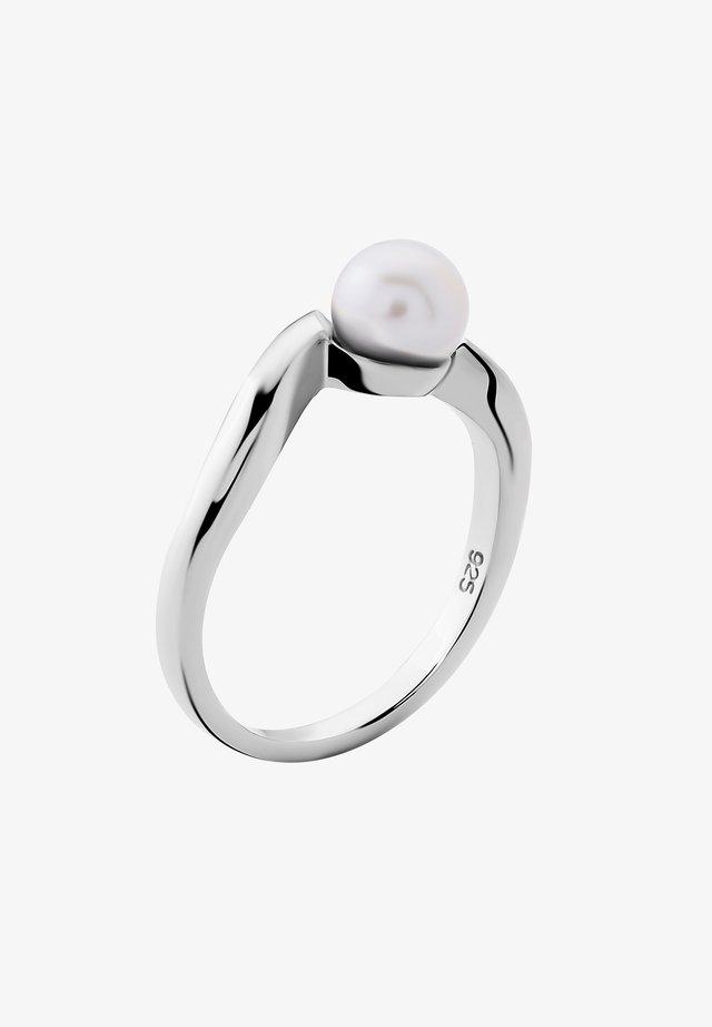 ORALIE - Ring - white