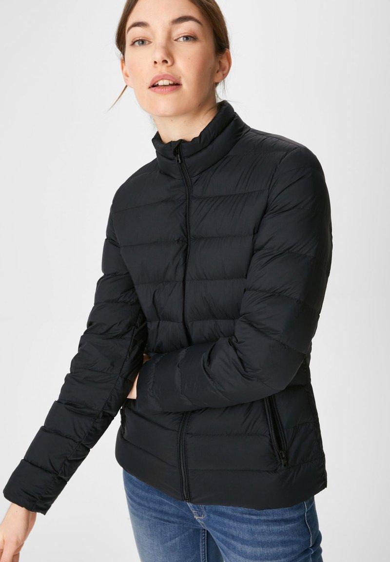 C&A - Down jacket - schwarz