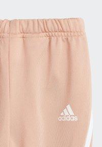 adidas Performance - I FI SHINY TS SET - Trainingspak - pink - 6