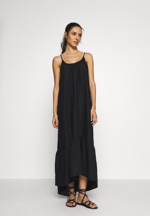 ESSENTIALS CAPSULE DRESS OPTION - Beach accessory - black
