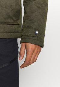 Regatta - ENEKO - Outdoor jacket - dark khaki - 6
