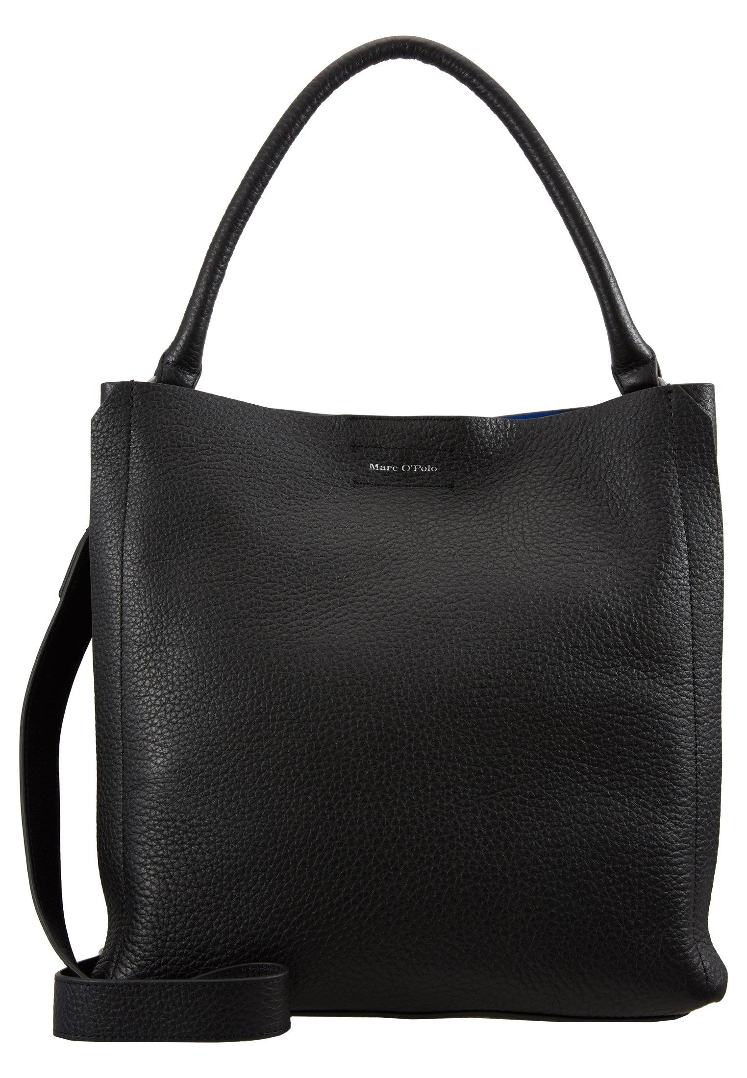 Marc O'polo Hobo - Shopping Bag Dusky Emerald/dunkelgrün