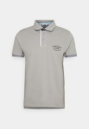 CHANDLER - Poloshirt - light grey
