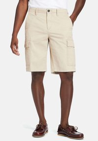 Timberland - Shorts - humus - 0