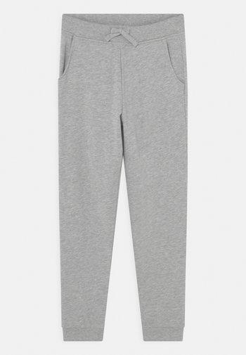 JUNIOR ACTIVE CORE - Pantaloni sportivi - light heather grey