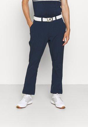 ILARO TROUSERS - Outdoorové kalhoty - navy