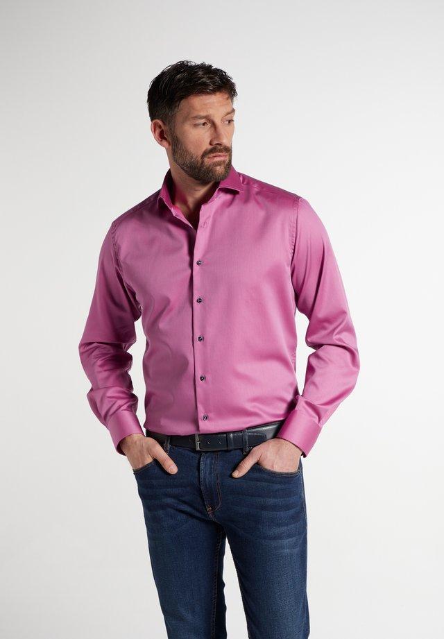 MODERN FIT - Overhemd - pink