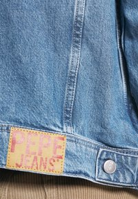 Pepe Jeans - THRIFT - Jeansjakke - denim - 5
