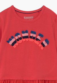 Staccato - KID - Jerseyjurk - red - 3