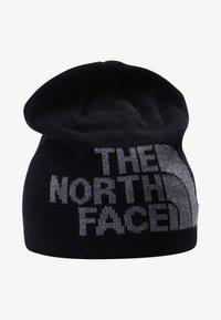 The North Face - HIGHLIGHT BEANIE  - Berretto - black - 5
