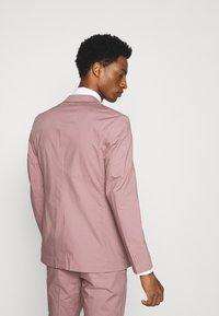 Jack & Jones PREMIUM - JPRLIGHT SID - Suit jacket - soft pink - 2