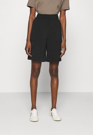 CITRINE - Shorts - black