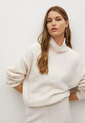 Maglia del pigiama - ecru