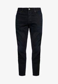 CITISHIELD 3D SLIM TAPERED - Slim fit jeans - dark bleu denim