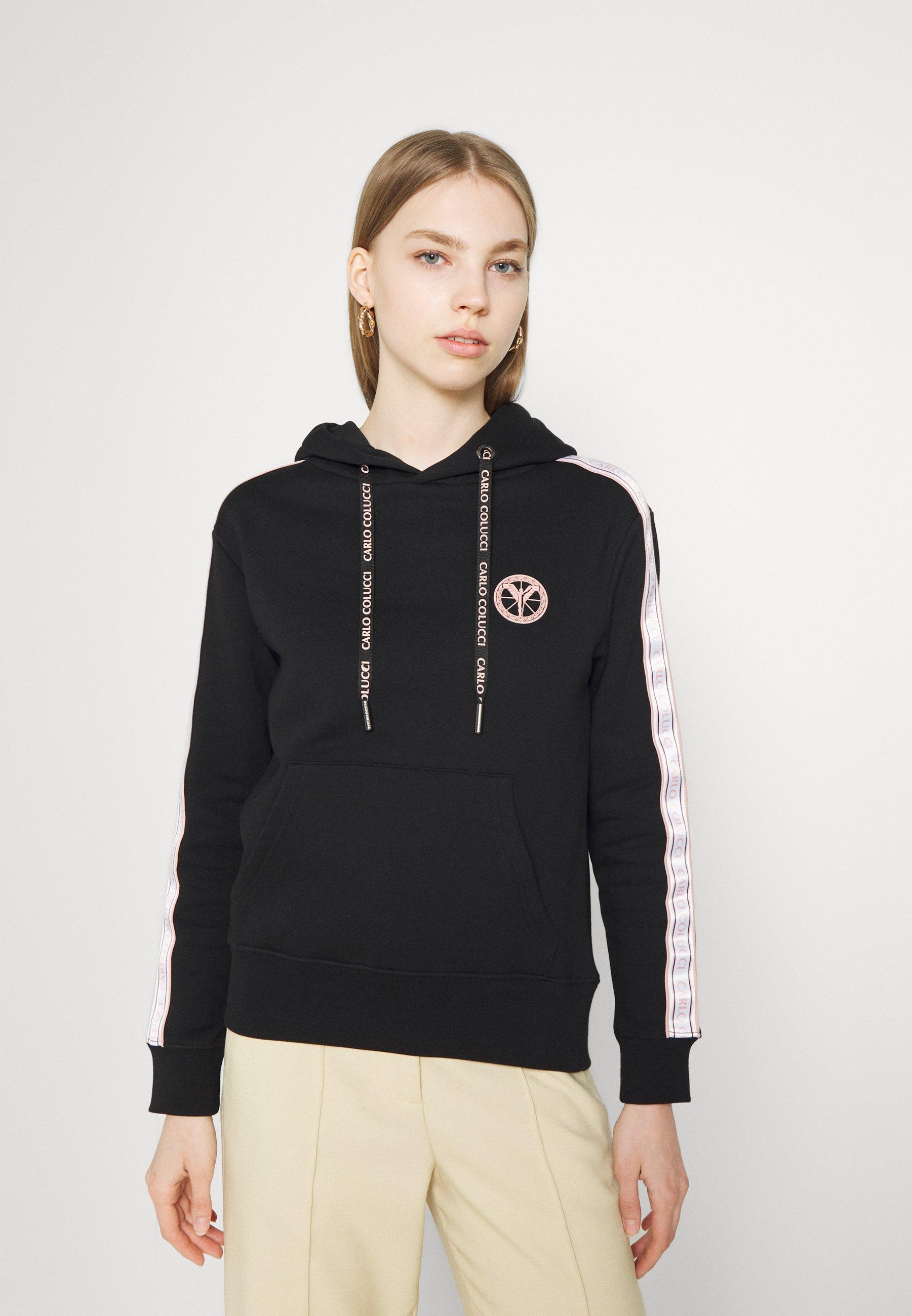 Women BASIC HOODIE - Sweatshirt