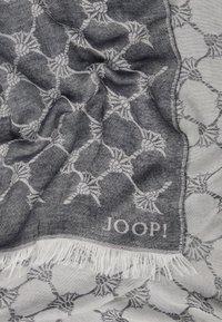 JOOP! - AGNES SCARF - Šála - blue - 1
