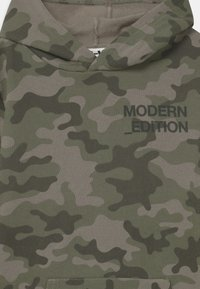 Cotton On - HORIZON HOODIE - Sweater - khaki - 2