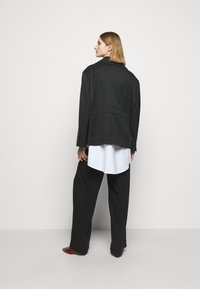 MM6 Maison Margiela - Blazer - black - 2
