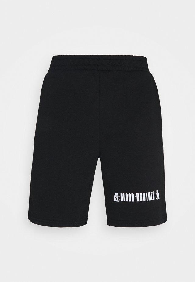 SKOKIE UNISEX  - Shorts - black