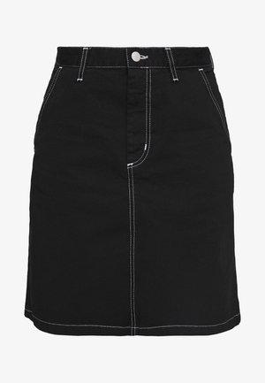 ARMANDA SKIRT ACADIA - A-line skirt - black