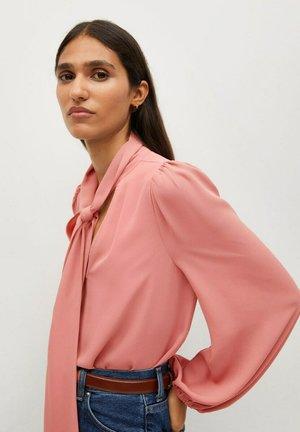 MARIA - Blouse - rosa