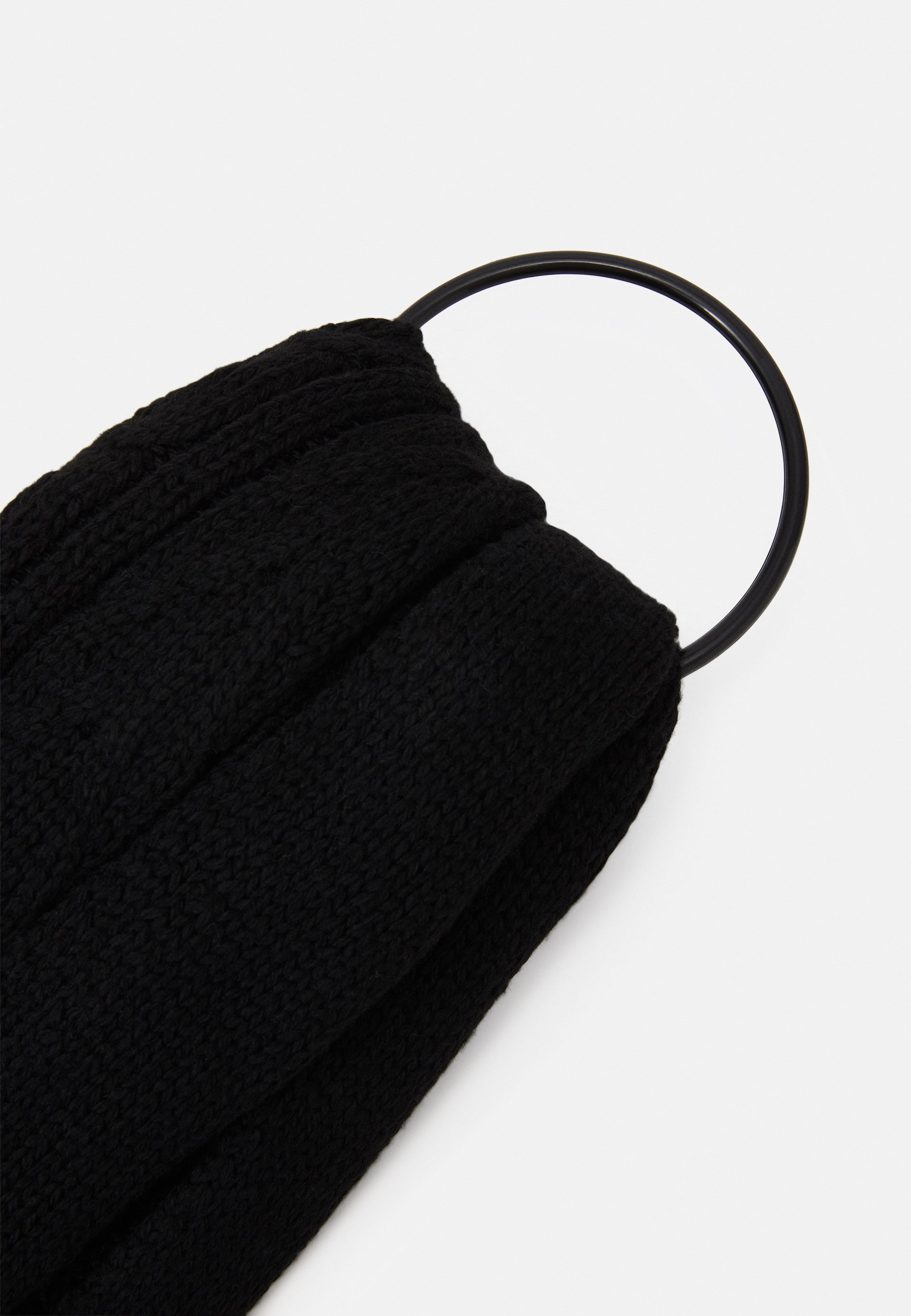 Chillouts GILL SCARF - Sjal - black/svart vpZk87ABmIjkwW0