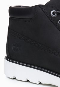 Timberland - KEELEY FIELD NELLIE - High-top trainers - black - 3
