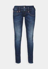 Herrlicher - PITCH - Slim fit jeans - blue desire - 3