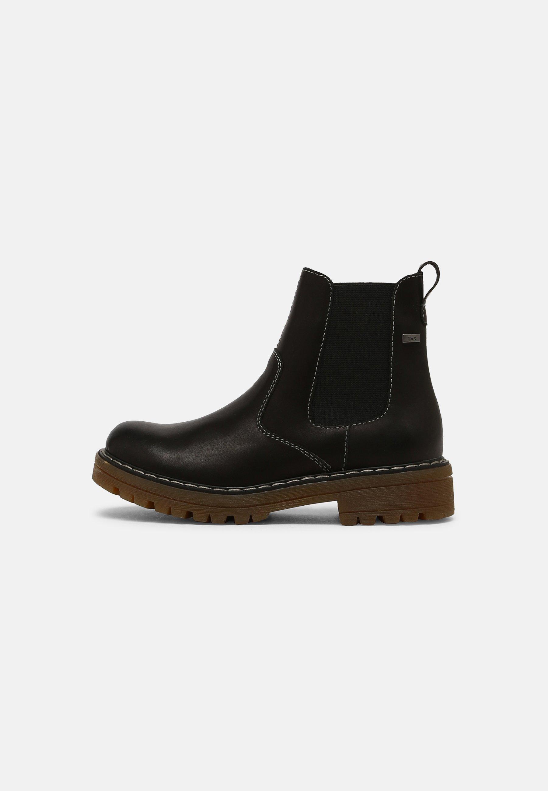 Kids ELENA TEX - Classic ankle boots