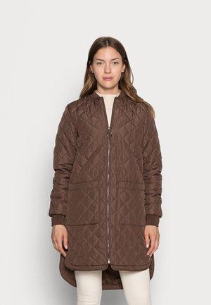 SORITA JACKET - Cappotto classico - shopping bag