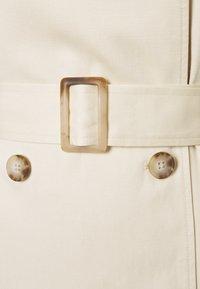 Marks & Spencer London - SOFT - Trenchcoat - beige - 2