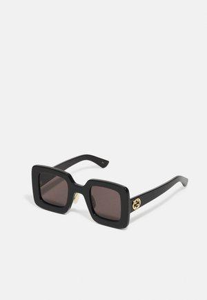 Aurinkolasit - black/grey