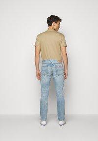 Polo Ralph Lauren - SULLIVAN - Slim fit jeans - blue denim - 2