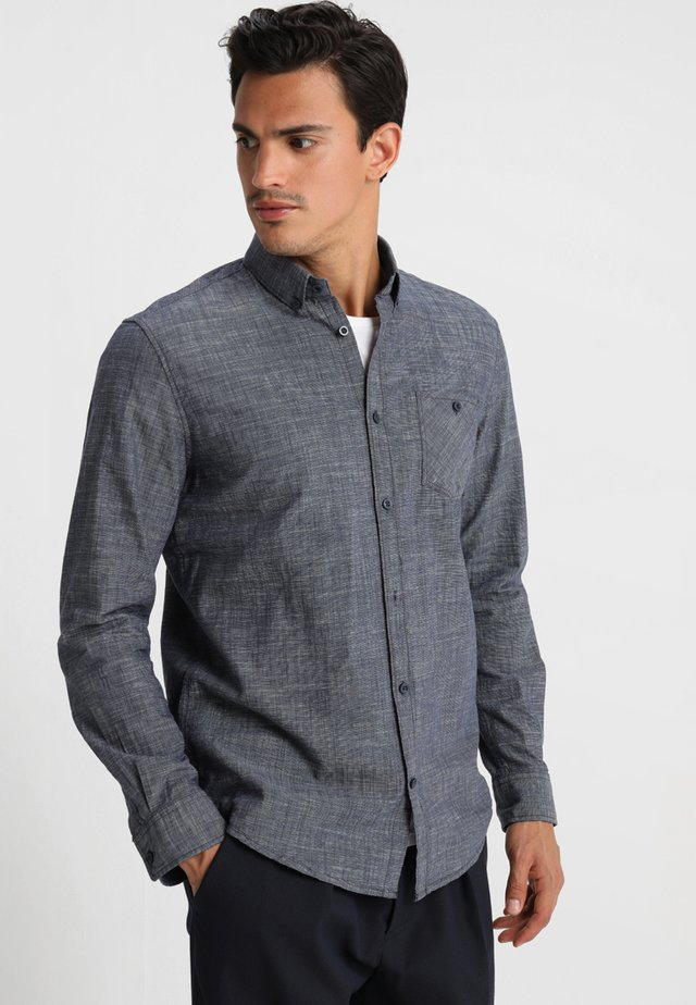 RAY SLUB FIL A FIL - Skjorte - sapphire blue